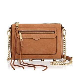 😍 NWT Rebecca Minkoff Cross Body Bag